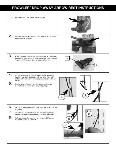 download PROWLER workshop manual