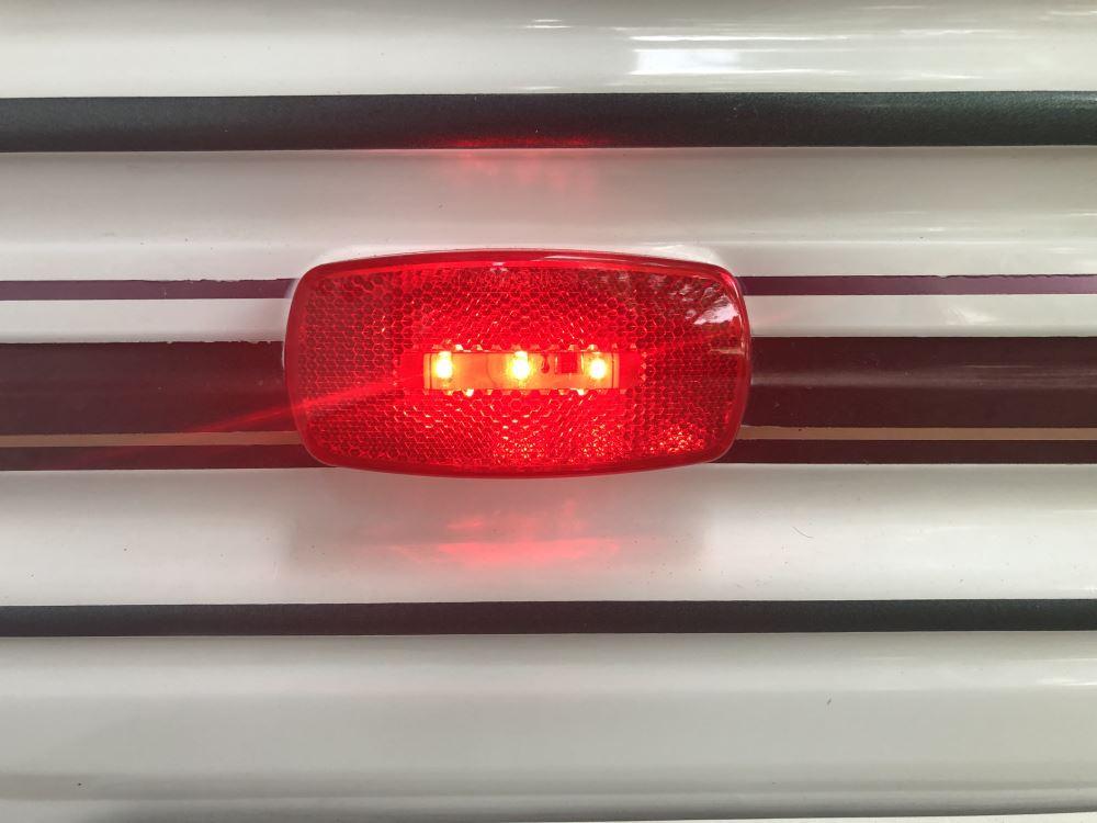 download Passagner Side Marker Light Assembly workshop manual