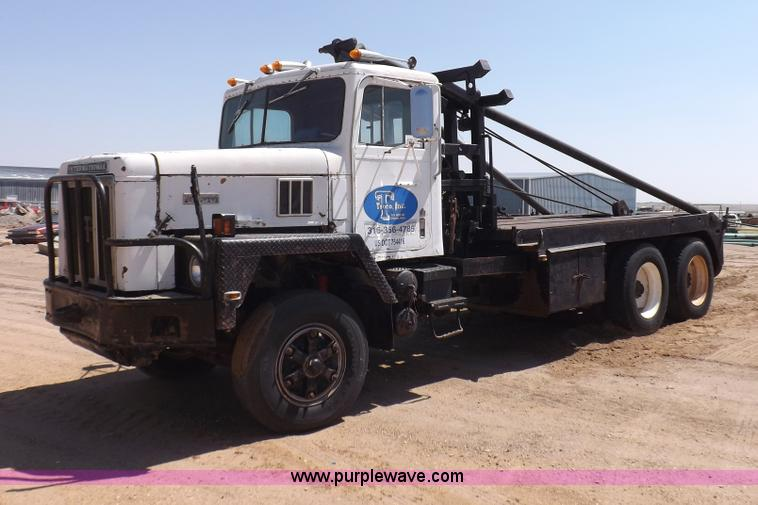 download Pay Star International Truck workshop manual