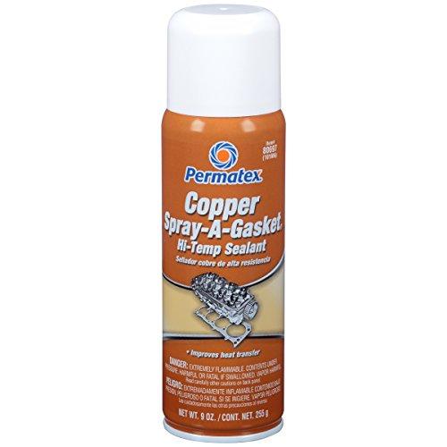 download Permatex Copper Spray A Gasket Head Gasket Sealant 9 Oz. Spray Can workshop manual