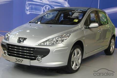 download Peugeot 307 MultiLanguage workshop manual