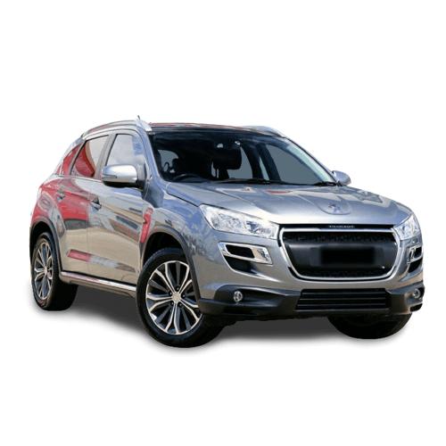 download Peugeot 4008 workshop manual
