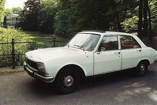 download Peugeot 504 workshop manual