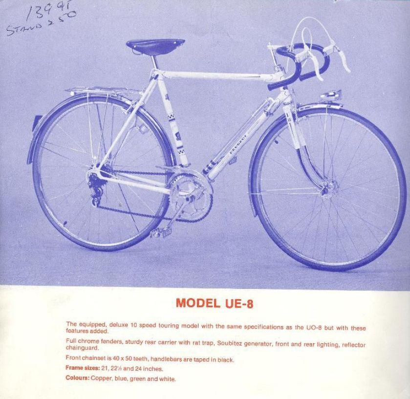 download Peugeot ue workshop manual