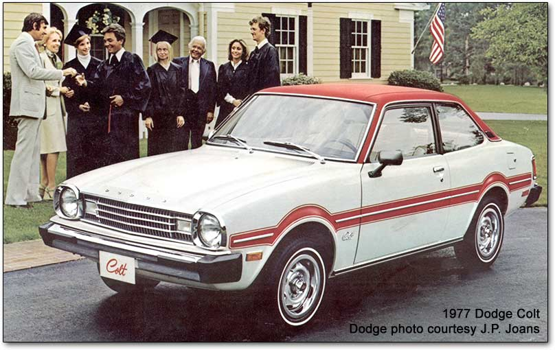download Plymouth Colt workshop manual