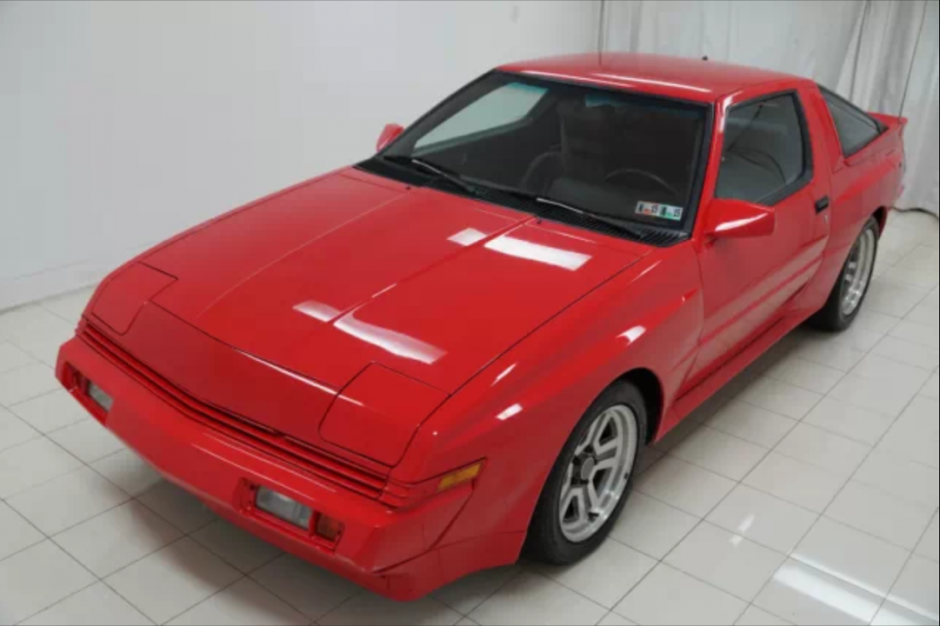 download Plymouth Conquest workshop manual