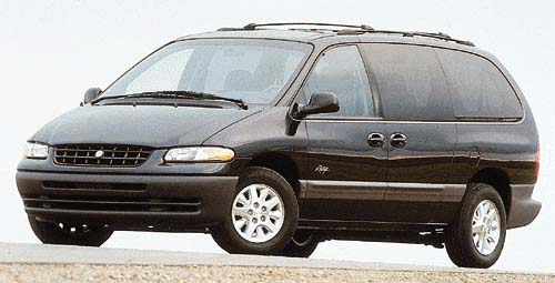 download Plymouth Voyager able workshop manual