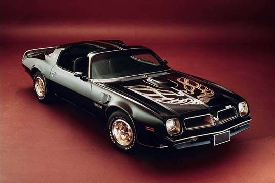 download Pontiac Firebird Trans Am workshop manual