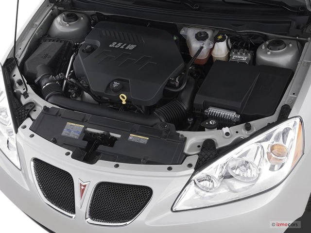 download Pontiac G6 workshop manual