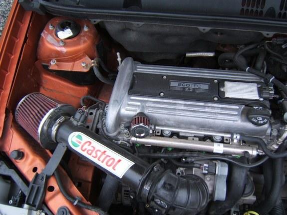 download Pontiac Pursuit workshop manual