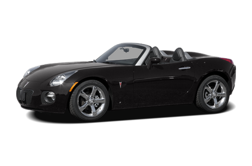 download Pontiac Solstice workshop manual
