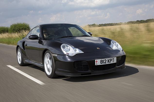 download Porsche 911 996 Carrera 98 04 workshop manual