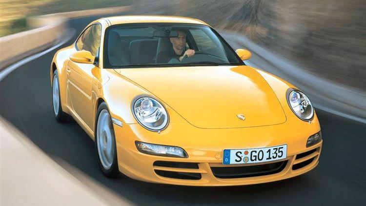 download Porsche 911 Carrera 4 Carrera 2 workshop manual