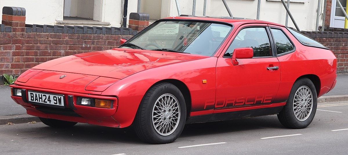 download Porsche 925 turbo workshop manual