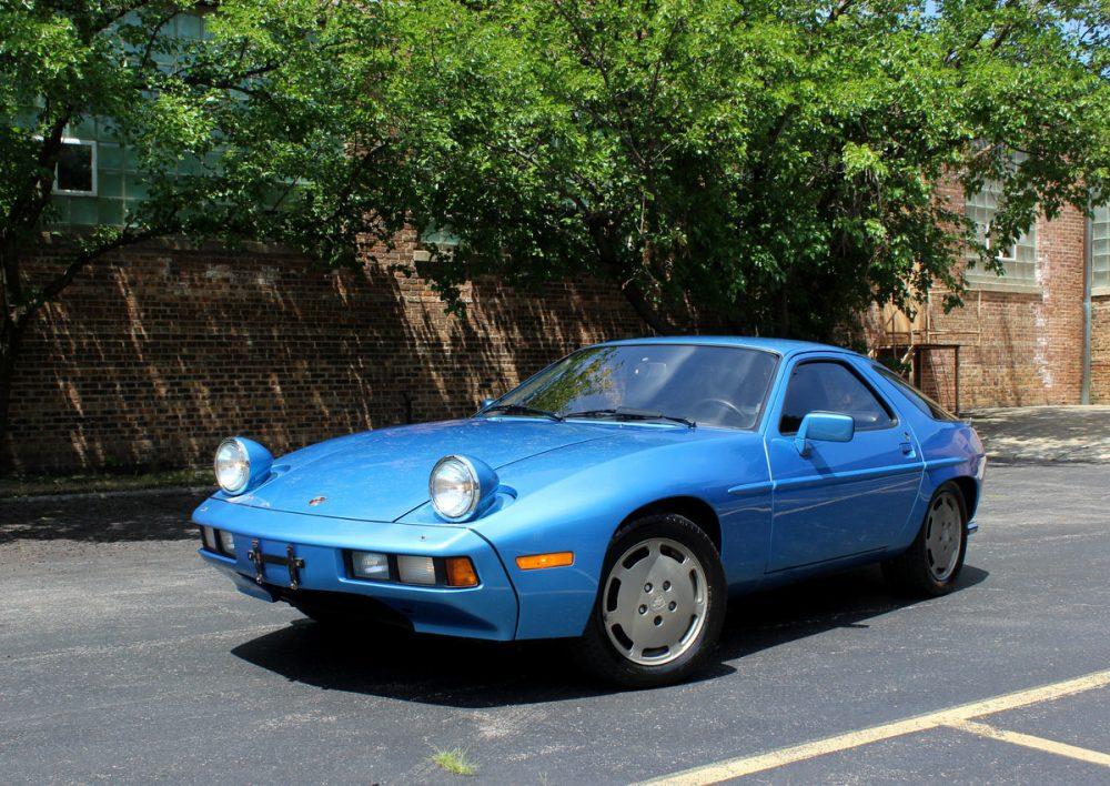 Download Porsche 928 1988