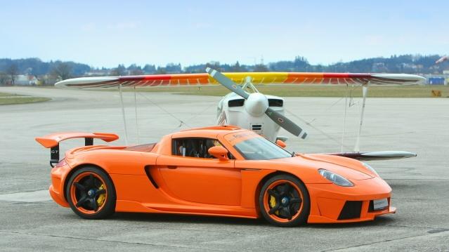 download Porsche Carrera gt workshop manual
