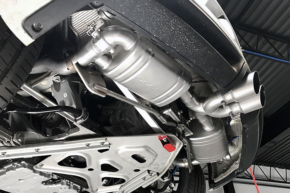 download Porsche Cayman workshop manual