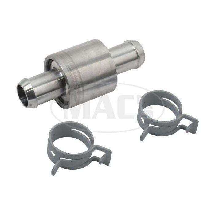 download Power Steering Fluid Magna Pure In Line Filter workshop manual