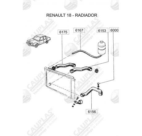 download RENAULT FUEGO workshop manual