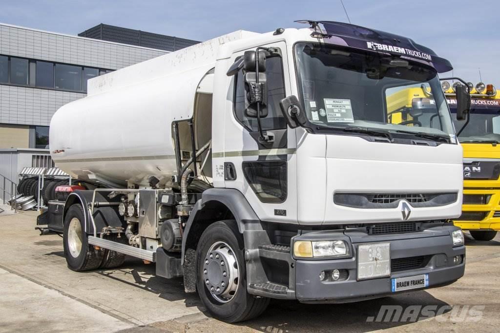 download RENAULT Premium Truck BODYWORK workshop manual