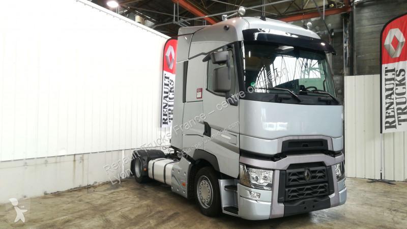 download RENAULT Trucks GAMME AE workshop manual