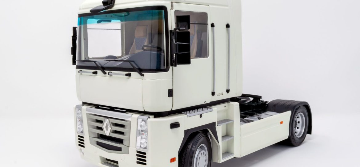download RENAULT Trucks MAGNUM UP To workshop manual