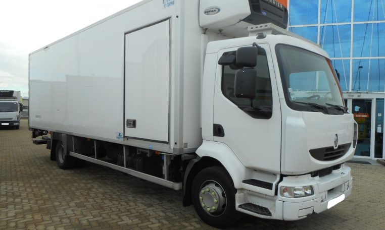 download RENAULT Trucks MIDLUM 16 18 T workshop manual