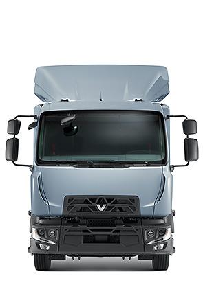 download RENAULT Trucks R Range workshop manual