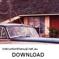 download ROLLS ROYCE SILVER CLOUD MK I II workshop manual