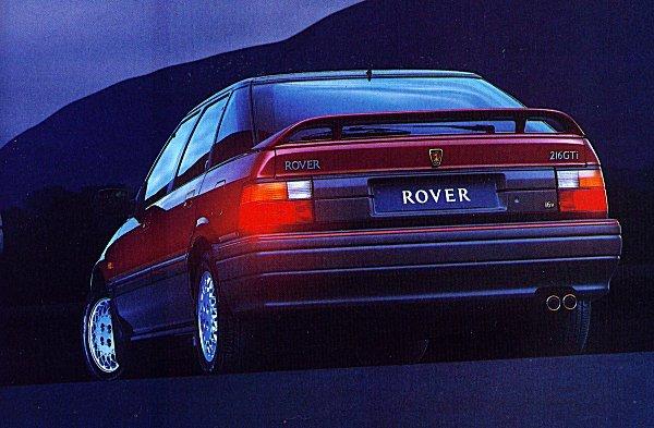 download ROVER 100 200 400 600 800 workshop manual