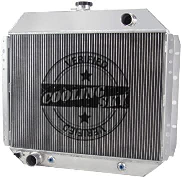 download Radiator 3 Row Automatic Transmission 292 352 390 406 427 workshop manual
