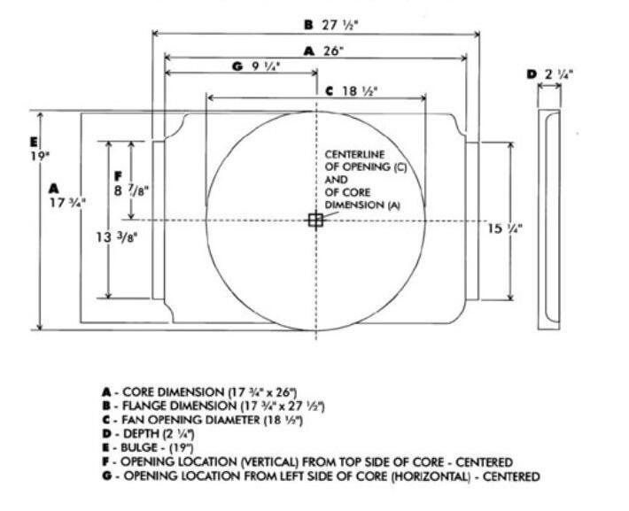 download Radiator Overflow Tank 1 Pint Capacity Polished Stainless Steel 17 Ford Mercury workshop manual