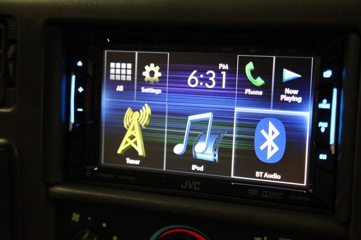 download Radio Installation 8 Ford workshop manual