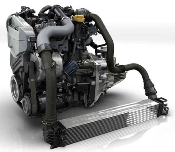 download Renault 20 660 Engine DCI 11 workshop manual