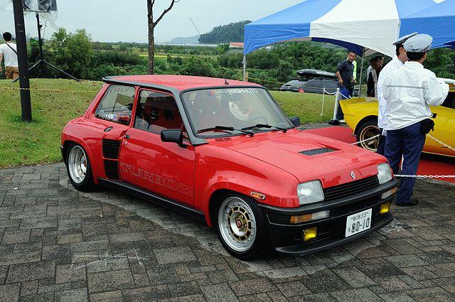 download Renault 5 Supercinq Super 5 workshop manual