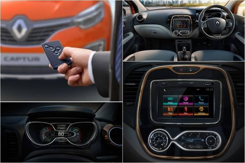 download Renault Captur workshop manual