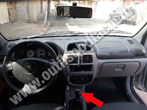 download Renault Clio workshop manual