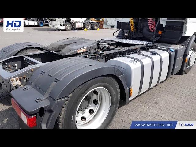 download Renault MAGNUM DXi 400 440 480 workshop manual