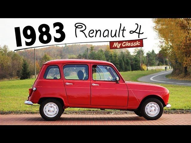 download Renault R4 able workshop manual