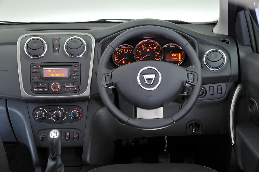 download Renault Sandero workshop manual