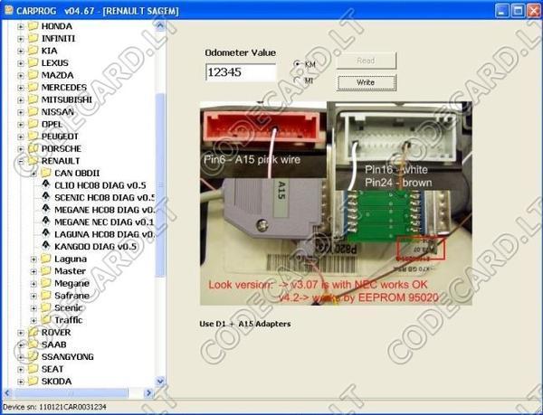 download Renault Scenic I able workshop manual