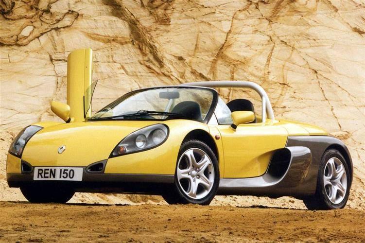 download Renault Spider workshop manual