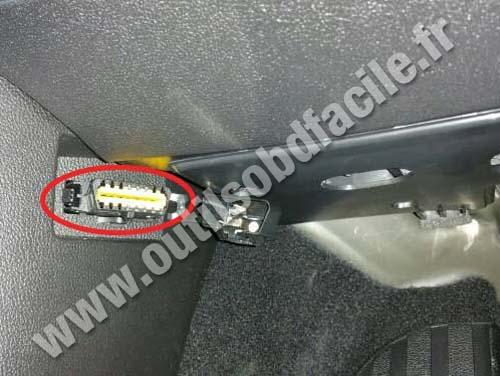 download Renault Talisman workshop manual