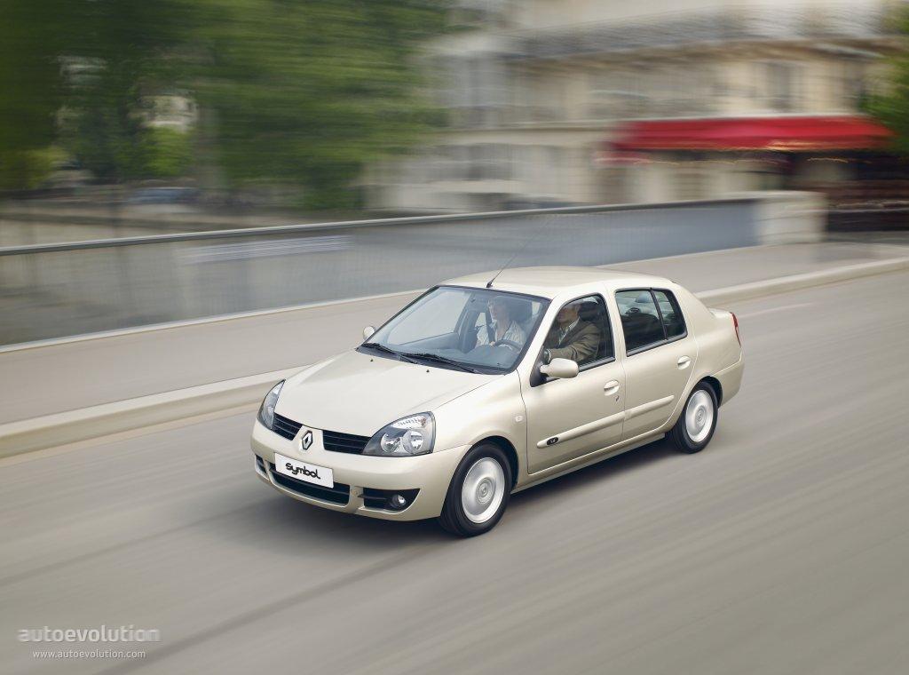 download Renault Thalia workshop manual