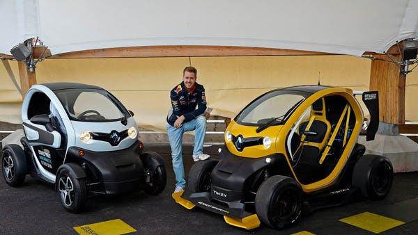 download Renault Twizy workshop manual