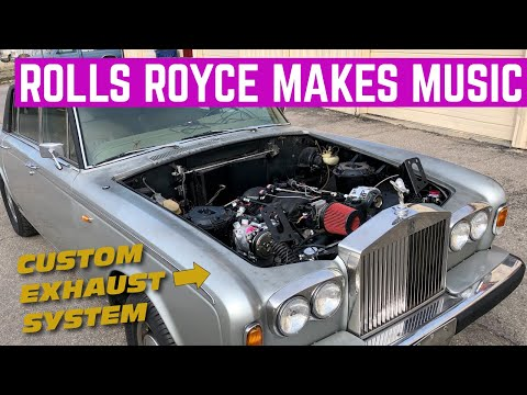 download Rolls Royce Silver Shadow T Series Bentley workshop manual