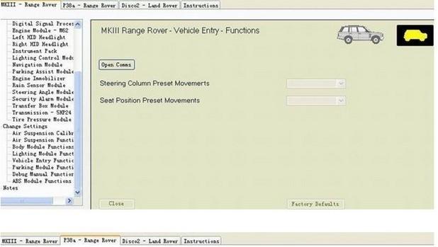 download Rover ue workshop manual