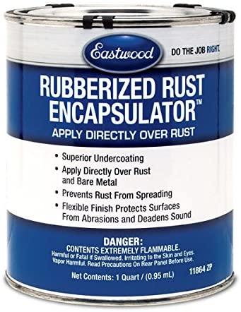 download Rubberized Rust Encapsulator Undercoating Black workshop manual