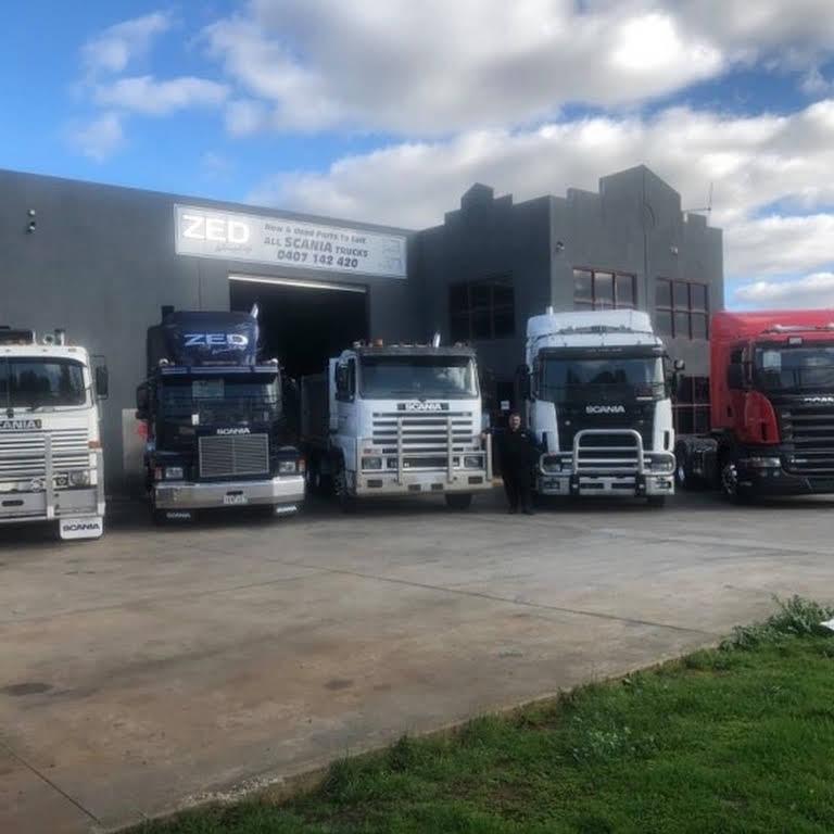 download SCANIA 4 Trucks workshop manual