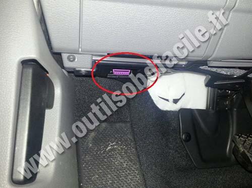 download SEAT ALHAMBRA MK2 able workshop manual
